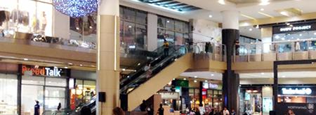 大規模小売店舗立地法