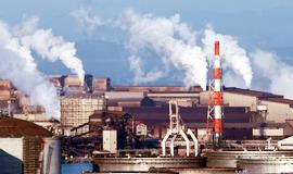 有害大気汚染物質測定