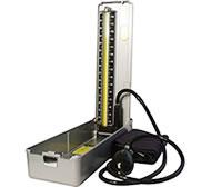 水銀式血圧計