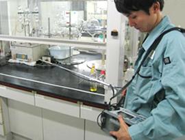作業環境測定